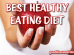 Best Healthy Eating Diet