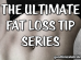 There are millions of tips and tricks that claim to give you the secrets to weight loss. Unfortunately, most of these tips come from fads that will not help you to meet your weight loss goals. The best type of fat loss tip will force you to change a small part of your lifestyle. When you manage to improve certain aspects of your daily routine, you will begin to lose weight. These four lifestyle-changing tips will help you to lose weight fast. Watch your Calories One of the best ways to lose weight fast is to watch the number of calories that you are consuming. This is easily one of the most popular ways to lose weight, but can easily be the hardest for many to follow. You need to count the calories that you eat in a day. You should then compare this to the number of calories that you burn in a day. If you are eating more calories than you burn, you will gain weight. You need to consume a smaller amount of calories than you burn to lose weight. Give yourself Bad Food One of the best pieces of advice that you can take into consideration is to eat the food that you love, even if it is bad for you. At first, this may seem like a terrible weight loss idea; most of the food that we like to eat is awful for us. The idea behind this tip comes from the sudden switch to a healthier diet. If you cut out all of your favorite foods, you are less likely to stick with a long-term diet that can help you to lose weight. Give yourself little cheating treats every so often. It will help to keep you from bingeing on your favorite foods and will help to keep you on track with your diet. Get On an Exercise Schedule If you want to lose weight, you need to get on an exercise schedule. You need to plan out your workouts and force yourself to go through with them on every assigned day. If you manage to do this for three weeks, your schedule will turn into a habit. Eat Breakfast If you want to lose weight, you need to make sure that you eat breakfast. When you eat breakfast, you kick-start your metabolism for the day. The longer your metabolism is at its best, the more weight you will lose. Some weight loss tips are too useful to be true. You cannot rely on a fad diet or a fad weight-loss food to help you to lose weight. You need to be serious about lifestyle changes, making sure to eat healthily and get in your daily workouts. Following this fat loss tip series at first will be difficult. When you manage to make these changes, however, you will lose weight faster than you ever have before.